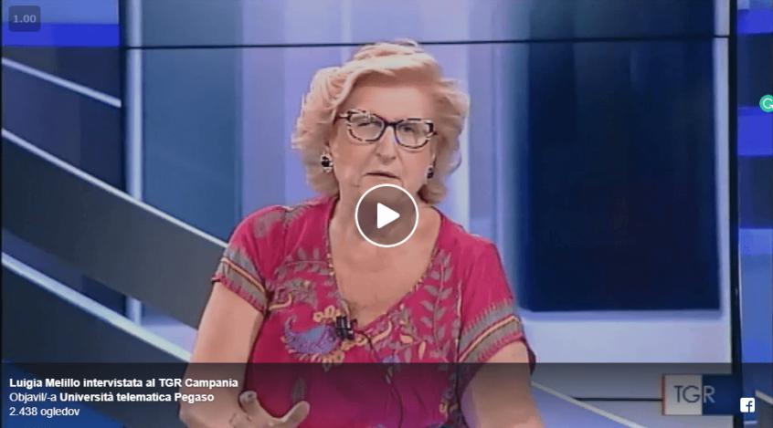 Cisotra - RAI Interview