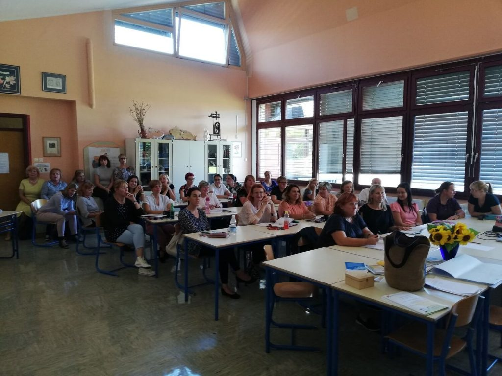 Cisotra project Maribor 2019 -
